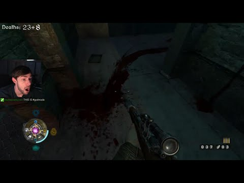 Wolfenstein (2009) stream #4