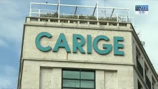 Banca Carige, la Consob sospende il titolo in Borsa. Tutelati i depositi fino a 100mila euro