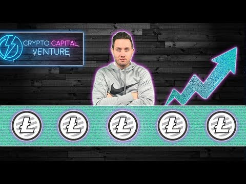 Litecoin Consolidation - What's Next For LTC?