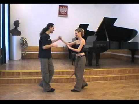 Open Salsa Move #12: Balsero