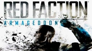 XBOX360 Longplay [003] Red Faction: Armageddon - part 1 of 2 (XONE BC) - Full Walkthrough