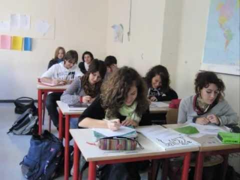 Liceo Gioberti di Torino. Orientamento