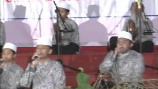 MA Nurul Huda Juara 2 fesban STKIP pasuruan 2016
