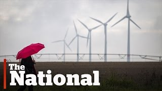 German town goes all in on renewable energy