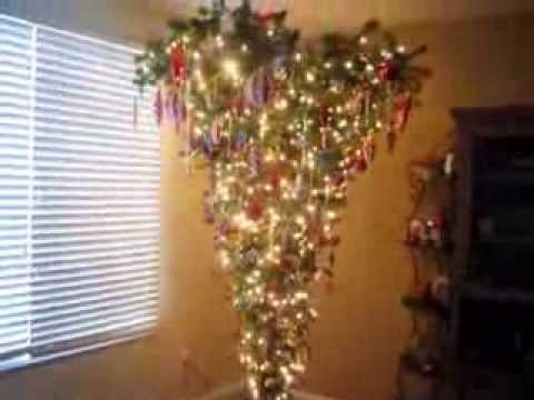 Upside Down Christmas Tree   Duffy   YouTube