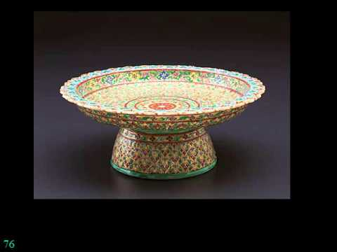 CHINESE EXPORT PORCELAIN OF THE 1800s