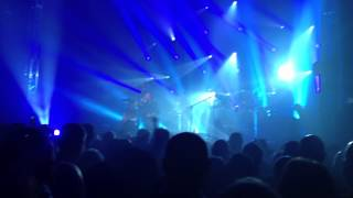 Simple Minds Broken Glass Park Leeds 13th 2013
