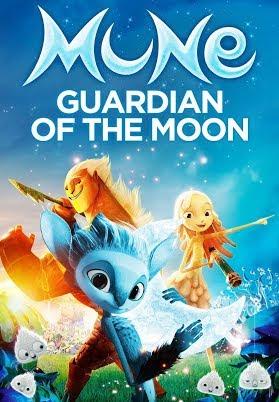 Mune The Guardian Of The Moon Official Trailer Universal Pictures Hd Youtube