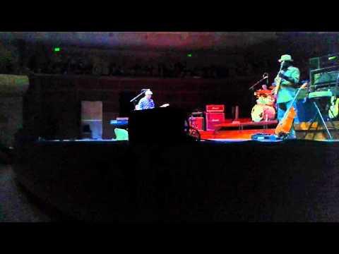 Buddy Guy San Francisco Davies Symphony Hall 2015