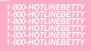 Betty - Hotline Trote