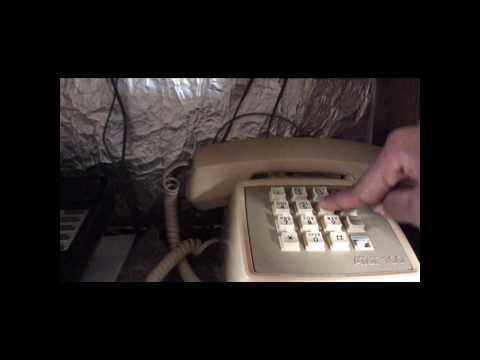 PBX Showcase #5: Telephone Touch-Tone Tunes