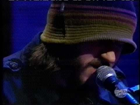 Badly Drawn Boy - You Were Right (live 2002)