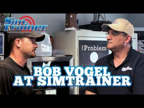 Bob Vogel on Shootin