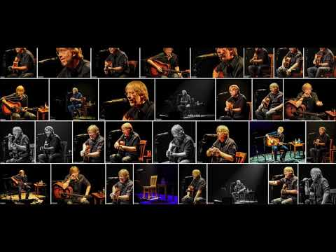 Trey Anastasio Story Time - February 2018 Acoustic Tour