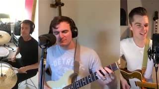 Brown Eyed Handsome Man - Buddy Holly/Chuck Berry (Cover)