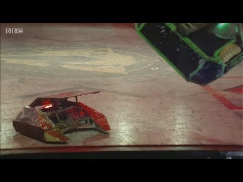 Robot Wars: 2017 - Top 20 Battles (Series 10)
