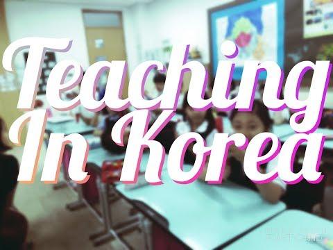 Teaching Korean kids | Hilarious Stories | Puerto Rican in Korea