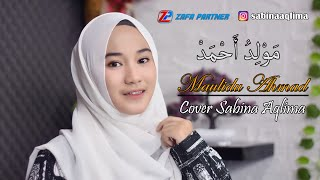MAULIDU AHMAD | SABINA SYAMSA AQLIMA