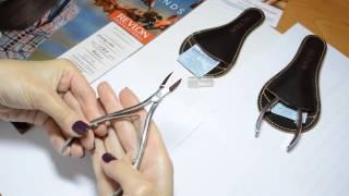 Обзор кусачки для ногтей Олтон. Как выбрать? Какие подойдут именно тебе?