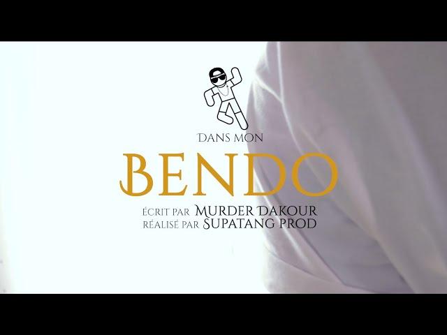 Murder - Dans mon bendo (Prod by Ysos)