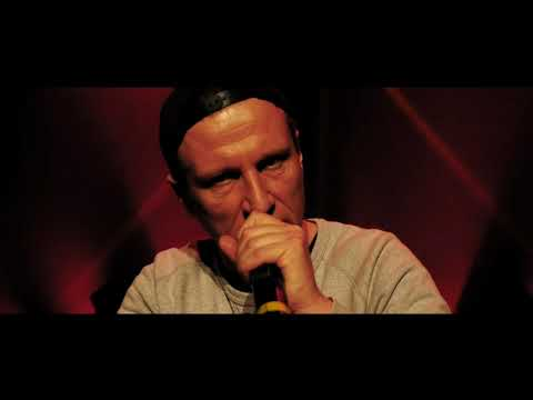 Youtube: YWill – Libre (Version Live) – Feat Dj Sharky // Instru: Greenfinch