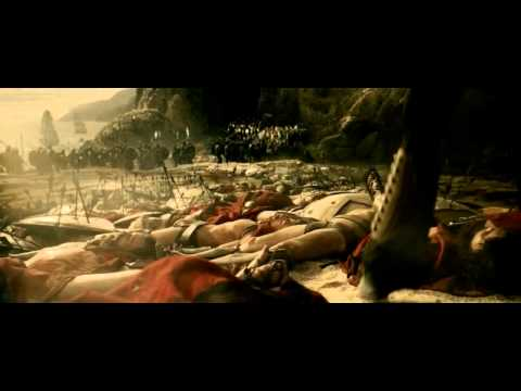 300 Rise of an Empire Official Trailer...