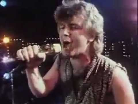 Honeymoon Suite - New Girl Now [Official Video]