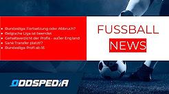Bundesliga Tipphilfe