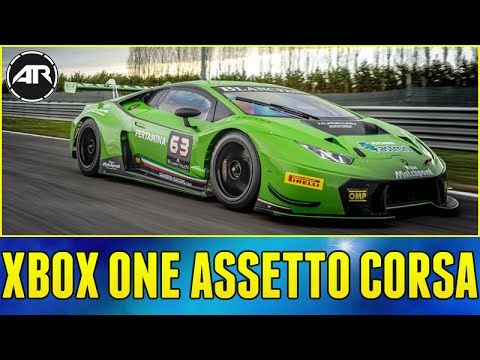 assetto corsa xbox one gameplay career mode drifting. Black Bedroom Furniture Sets. Home Design Ideas