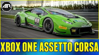 Assetto Corsa Xbox One Gameplay : Career Mode, Drifting & Supercar Racing!!!