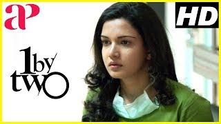 1 by Two Movie Scenes | Title Credits | Murali Gopy | Pakalinu song | Fahad Fazil