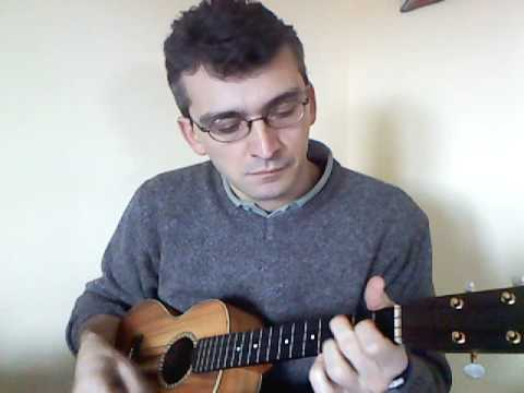Willin' ( By Little Feat ) Ukulele Version