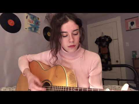 Scorpio Rising- Soccer Mommy Cover