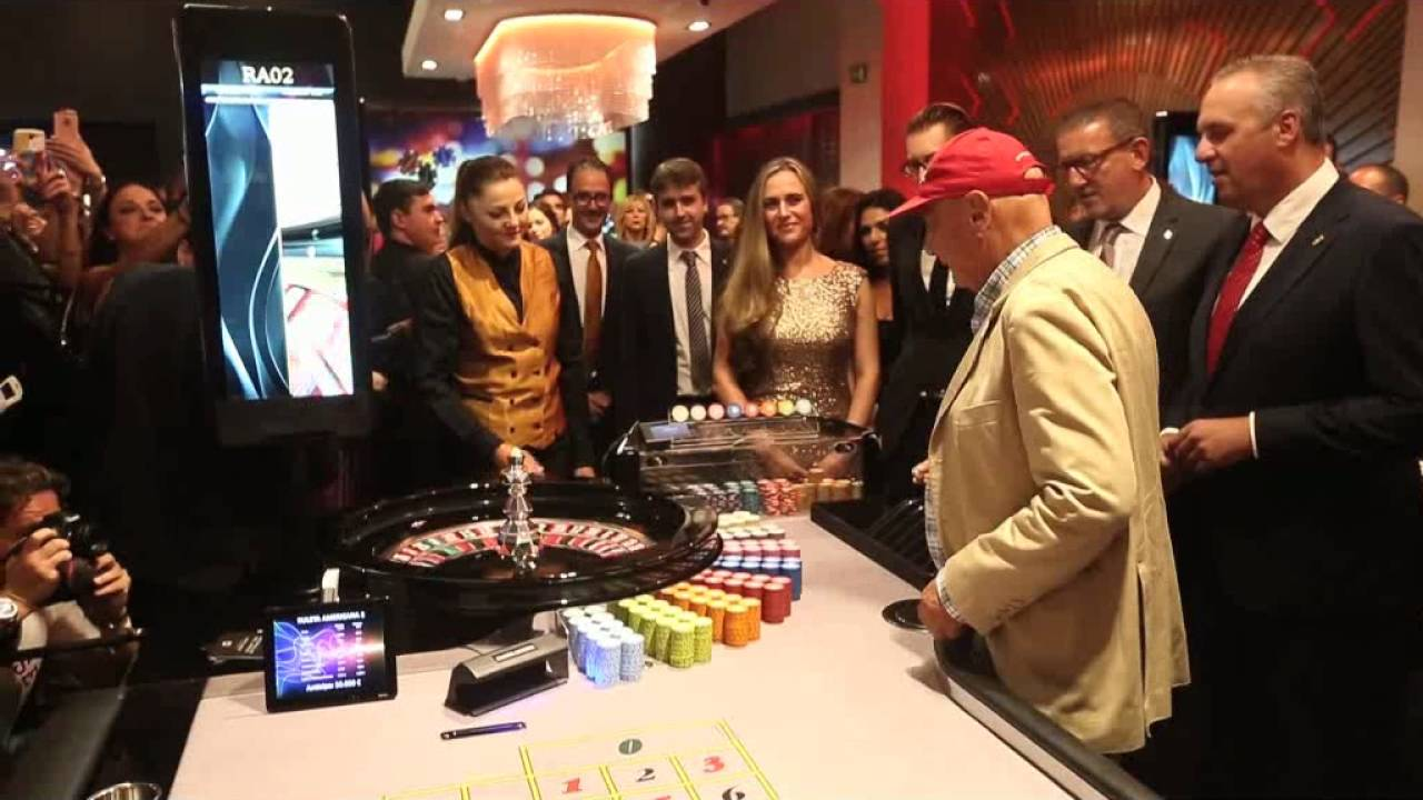 Final Torneo Casino Admiral Trophy 2020 Vivimarbella