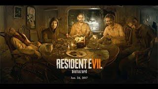 [TGS16] Conoce a la Familia Baker en Resident Evil 7