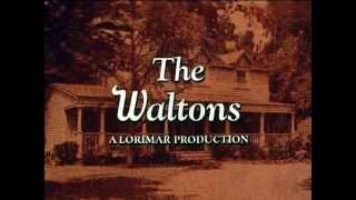 The Waltons - Season 9 - Early Season Opening Credits