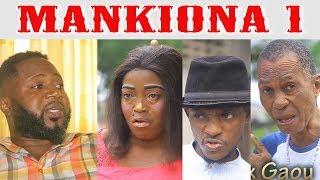 MANKIONA Ep 1 Theatre Congolais Davina, Darling,Turbo,Vieux Gaou,Ada