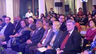 Second JB Dadachanji Memorial Debate | Delhi | Eminent Speakers from law background speaks