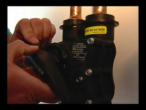 How To Bypass Your Kinetico Water Softener