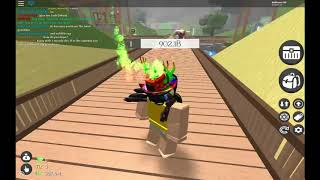 ROBLOX Caso Clicker Episodio 1