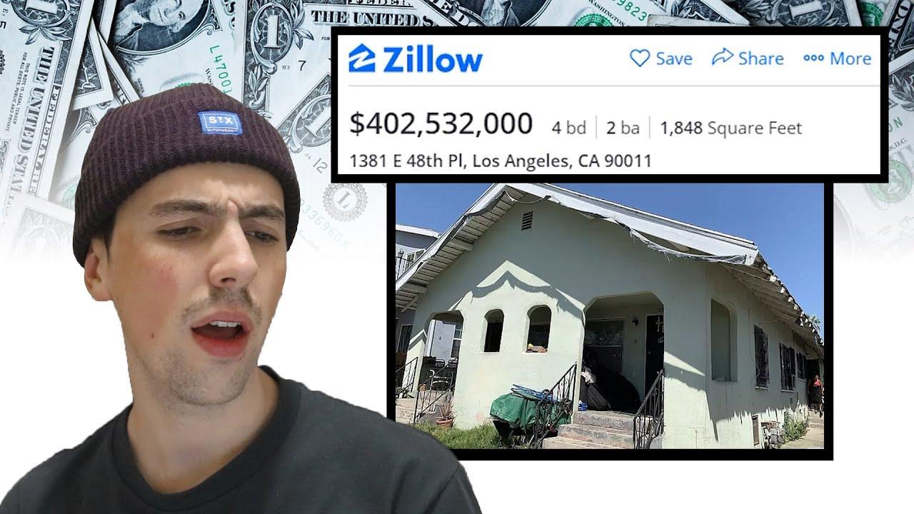 Anyone got a spare $402,532,000?