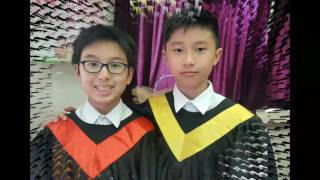 Publication Date: 2017-07-05 | Video Title: 中華基督教會基華小學(九龍塘) 畢業禮+謝師宴﹫6B 30-