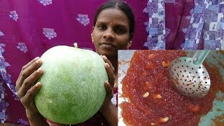 Poosanikai Halwa | Kashi Halwa | Delicious Dessert Recipe  | Quick & Easy Cook,