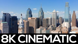 Autel EVO II 8K Cinematic Video Reel
