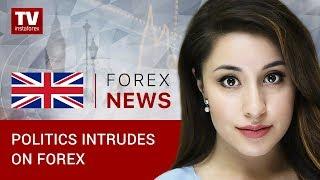 InstaForex tv news: Recap of European trade on 12.11.2018: EUR/USD, GBP/USD