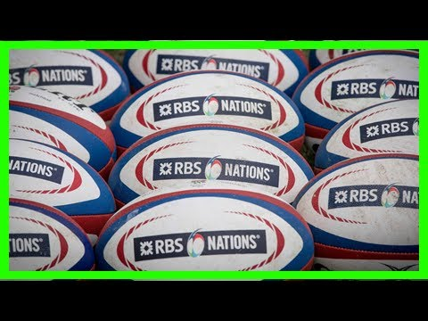 Breaking News | Six nations struggling to secure new sponsor for 2018