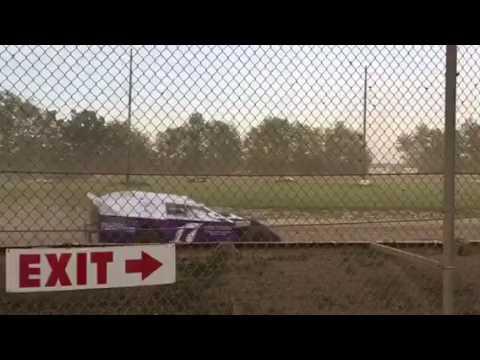Deerfield Raceway Emod Heat Race 6.3.17