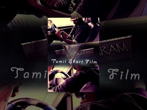 Pandaaram - A Tamil Soup Short Film - RedPix Short Films