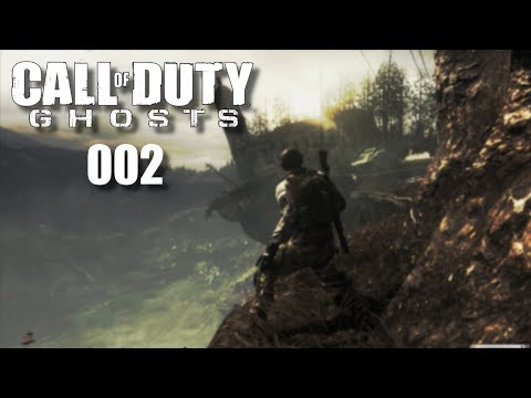CALL OF DUTY: GHOSTS #002 - Die alte Heimat [HD+] | Let's Play Call of Duty: Ghosts