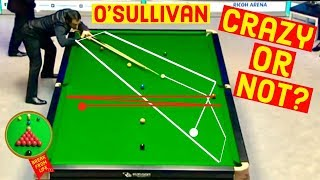 Snooker Shots How To Champion of Champions